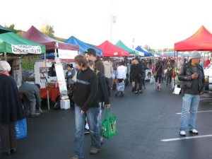 Whangarei Growers Market