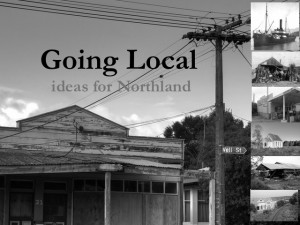 Going Local Northland